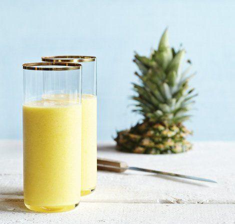 Pineapple Whole Fruit Juice   Vitamix