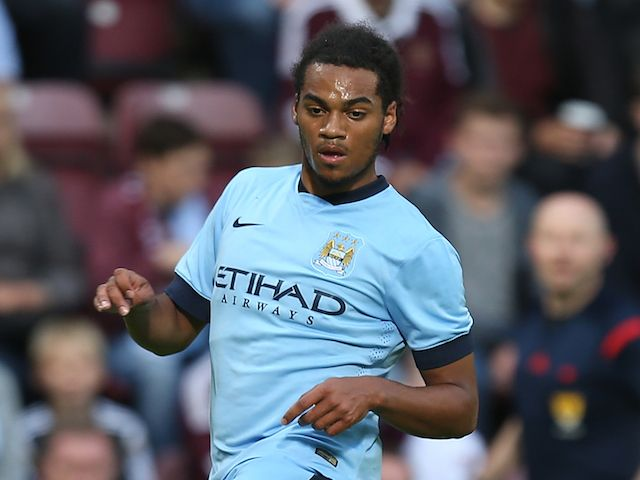 Sunderland sign Jason Denayer on loan from Manchester City
