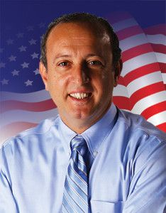 Chris Chahinian California State Senate Candidate develops a strategy To End food hunger