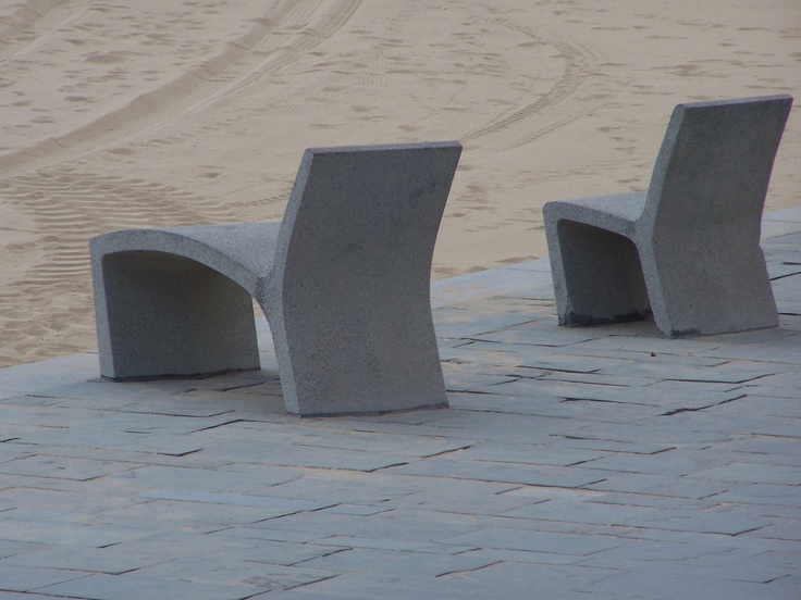 Street Furniture, Barcelona