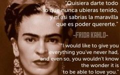 Quotes In Spanish By Frida Kahlo