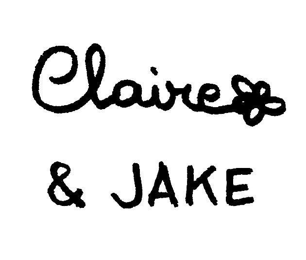 Claire Bouilhac & Jake Raynal