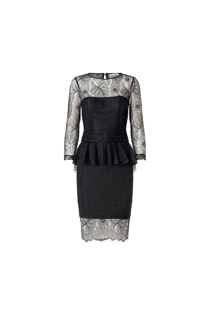 Dress F0891 California Lace / Ganni