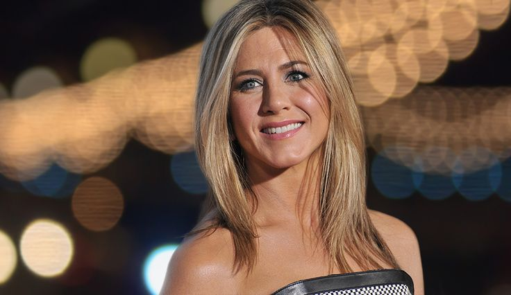 Jennifer Aniston: Back In 1995, Jen Told Oprah That 'Friends' Hadn't Changed Her Life All That Much