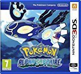 Pokémon Alpha Sapphire (Nintendo 3DS) by Nintendo   622 days in the top 100 Platform: Nintendo 3DS, Nintendo 2DS (464)Buy new:   £32.99 20 used & new from £28.95(Visit the Bestsellers in PC & Video Games list for authoritative information on this product's current rank.) Amazon.co.uk: Bestsellers in PC & Video Games...