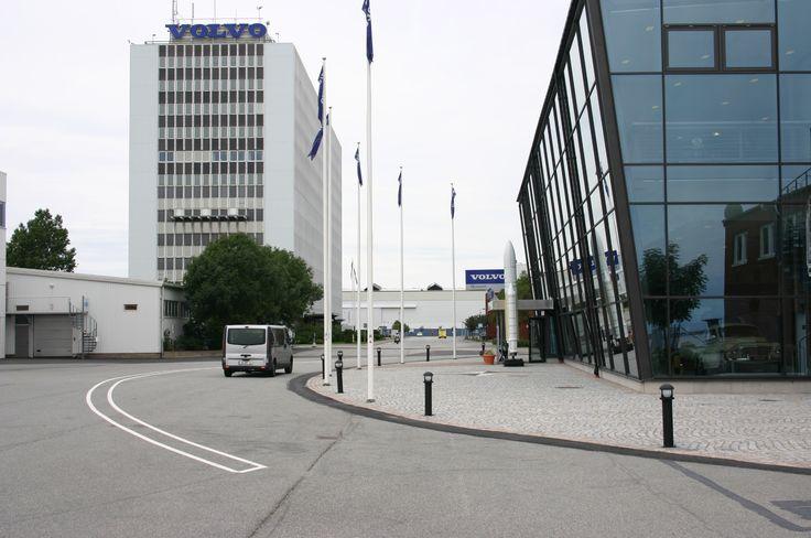 goteborg muzeum volvo