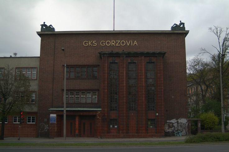 Łaźnia Miejska w Gorzowie