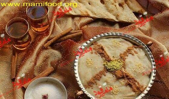 بهترین و ساده ترین #طرز_تهیه #حلیم_مرغ با طعم دارچینی و خوشمزه در سایت مامی فود|مامی فود لذت غذای خانگی