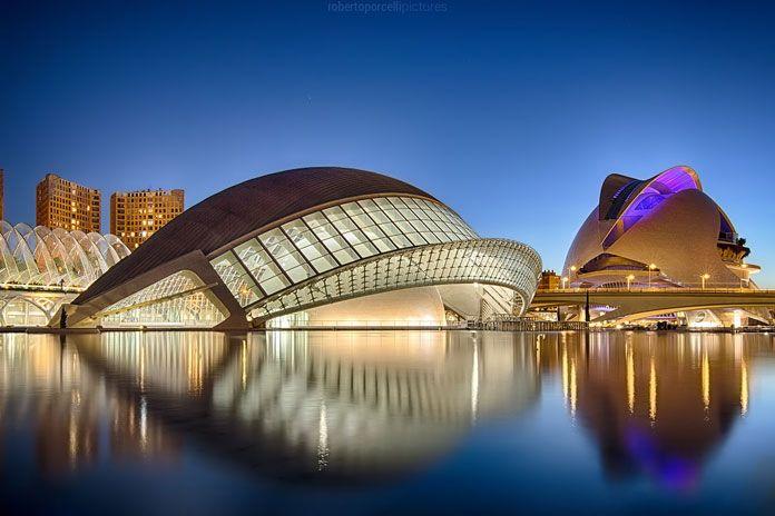 Il Palau de les arts Reina Sofia di Valencia, punto di riferimento internazionale dell'opera e della musica classica, presenta la stagione 2017/2018.