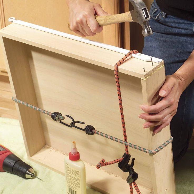 Fix a Broken Drawer in 2020 | Kitchen cabinets repair ...