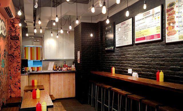 hot dog restaurants - Google Search