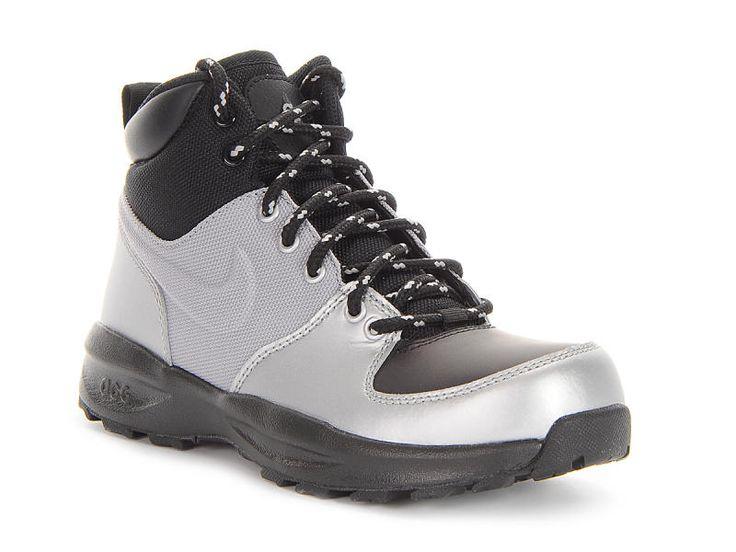 Trapery Nike Manoa Lth (GS)