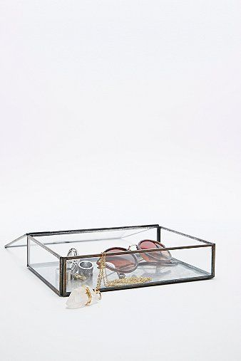 Sass & Belle Vetro Jewellery Box - Urban Outfitters