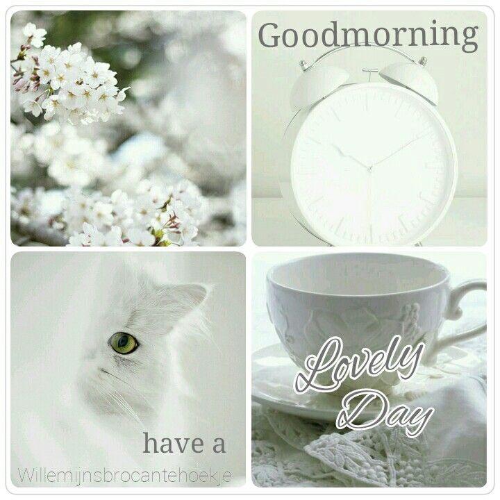 Bildergebnis für good morning  moodboard