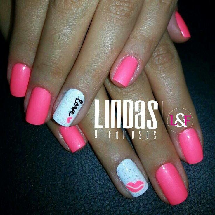 Nails love