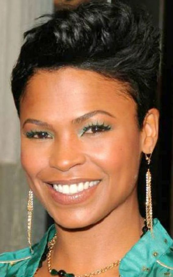 Fine 1000 Ideas About African American Short Haircuts On Pinterest Short Hairstyles For Black Women Fulllsitofus