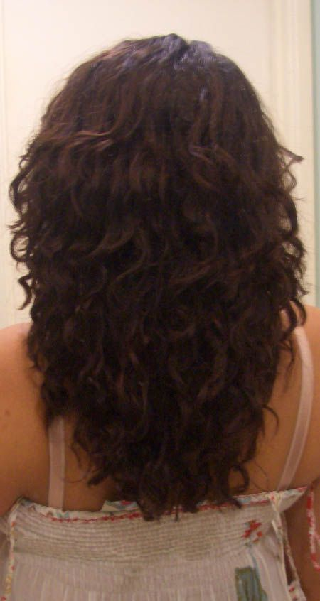 17 Best Images About Body Wave Perm On Pinterest Hair