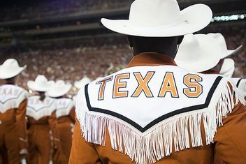 Texas Longhorns Football - Burnt Orange Nation                                                                                                                                                     More