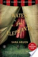 Enjoyed: Worth Reading, Good Reading, Books Club, Books Worth, Water For Elephants, Sara Gruen, Favorite Books, Great Books, Good Books