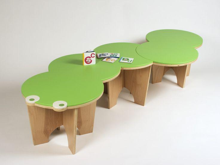 Greenplay Childrens Furniture From Skyline Design