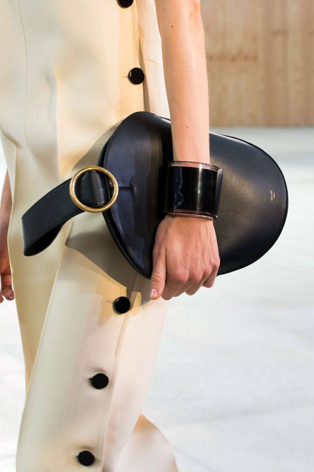 Accessories Report: Spring 2015 Bag Trends