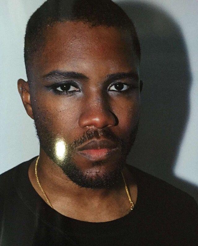 Frank Ocean   makeup and looks and stuff en 2019   Frank ...