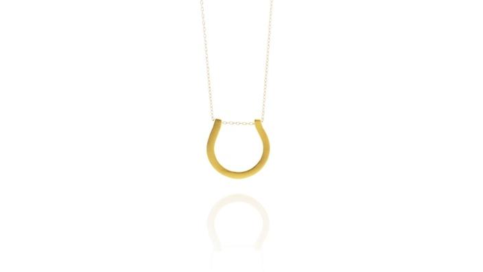 Kelacala Q Horseshoe NecklaceKinda Stuff, Shiny Object, Pretty Sparkly, Necklaces Inspiration, Shiny Jewelry, Random Stuff, Horseshoes Necklaces, Diy Projects, Dreams Closets