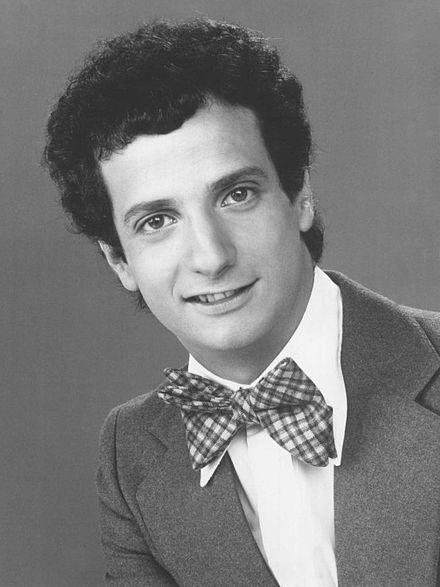 Ron Palillo  Born Ronald Gabriel Paolillo[1] April 2, 1949 New Haven, Connecticut, U.S. Died August 14, 2012 (aged 63) Palm Beach Gardens, Florida, U.S. Cause of death Heart Attack