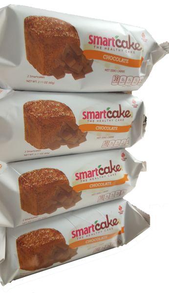 Chocolate Smartcake | Miracle Noodle