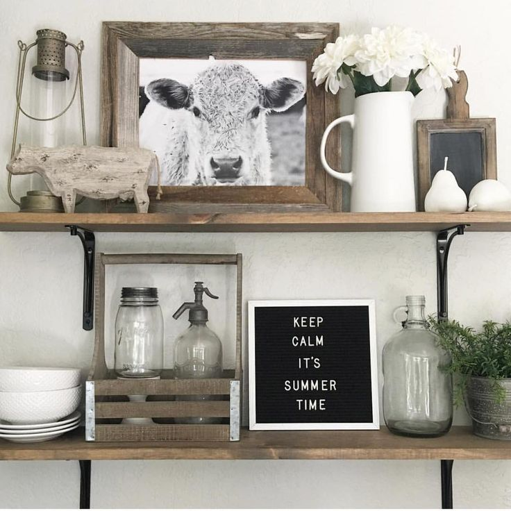farmhouse fresh vignette