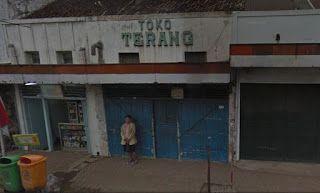 Batang.Org: Batang Tempo Doeloe Djilid 6: Toko-toko