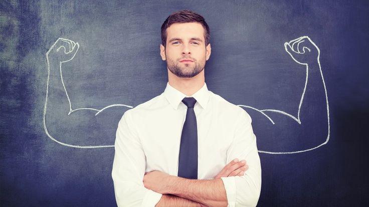 4 τρόποι να εκτοξεύσεις την αυτοπεποίθησή σου(για άντρες)
