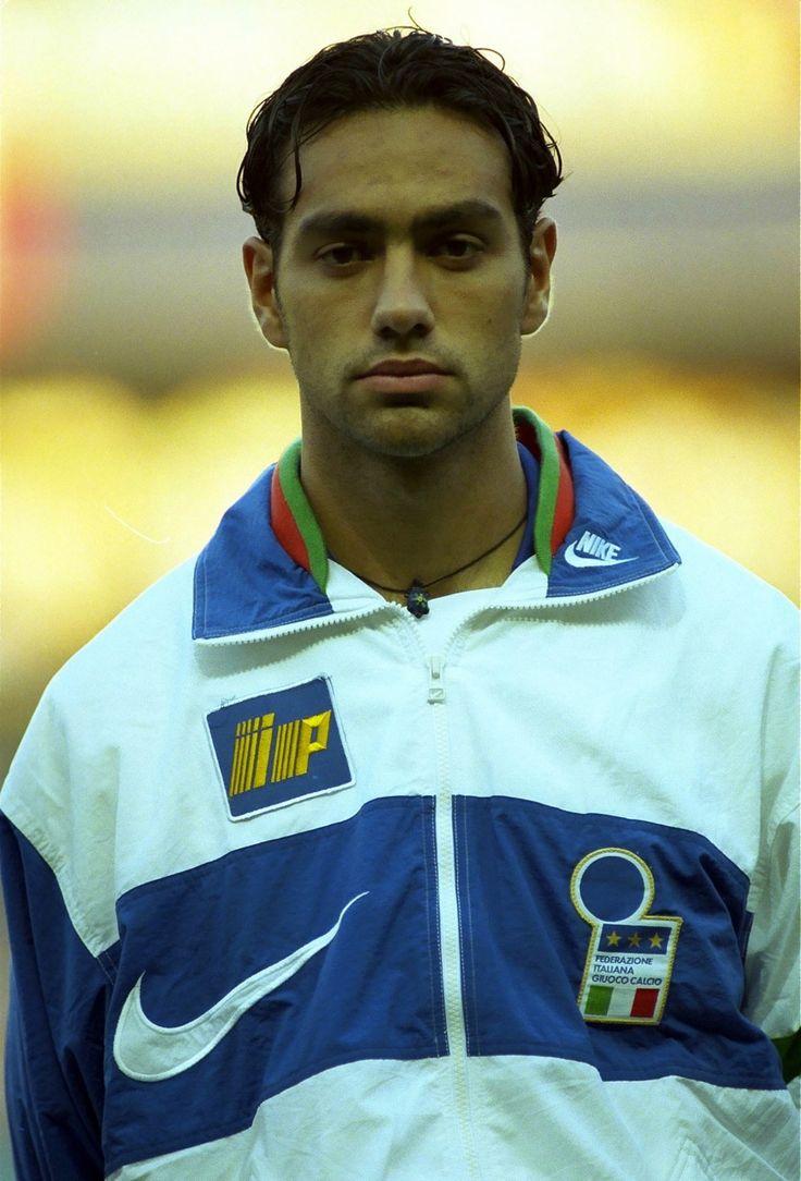 Alessandro Nesta.