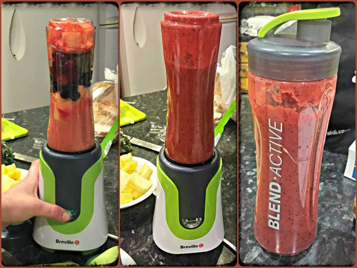 5 Super Healthy and Cold Busting Smoothies using the Breville Blend-Active Family Pack - Product ReviewMotherhood Diaries Global Magazine for Parents
