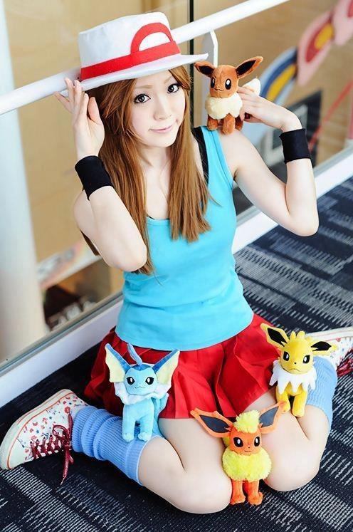 naked-women-in-pokemon-costume