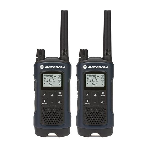 Best Motorola Two-Way Business Radios for effective communication #two_way_radios_for_business