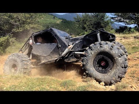 Riding Mower - Der Ghe-O Predator - GRIP - Folge 375 - RTL2