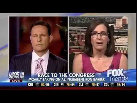 Congresswoman Martha McSally Tours the Apache Generating Station - YouTube
