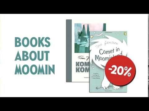 Moomin 70 - Surprise #10 - YouTube