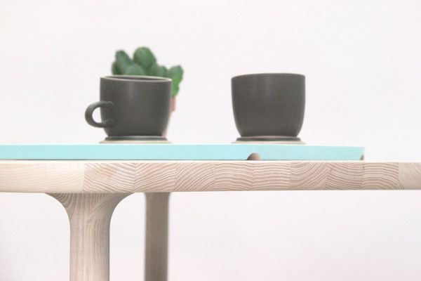 Kaaja Collection by Carlos Jiménez for By.Enströms
