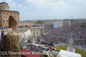 Plenary Indulgence For The Year of Faith