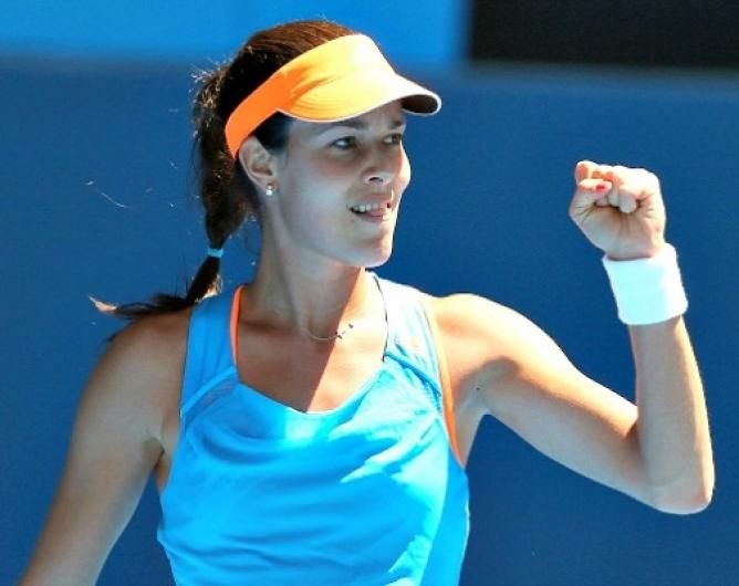 Ana Ivanovic, Caroline Wozniacki shoot up the WTA rankings