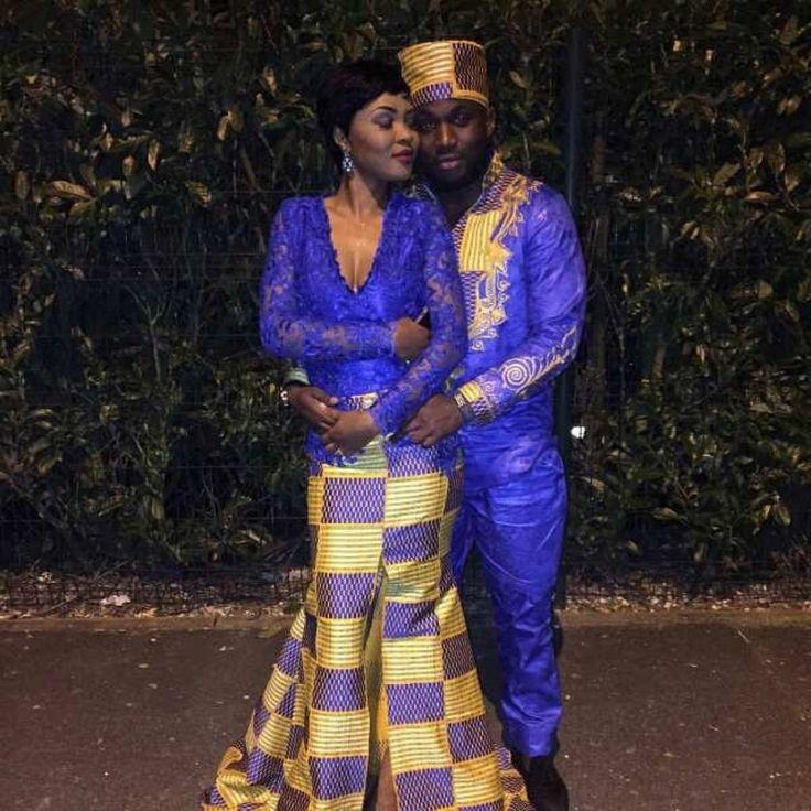 Mejores 171 imágenes de African Fashion/Style en Pinterest ...