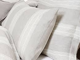 Libeco Sisco Bed Linen Collection - Madison