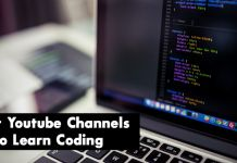 Top 15 Best YouTube Channels to Learn Coding Online