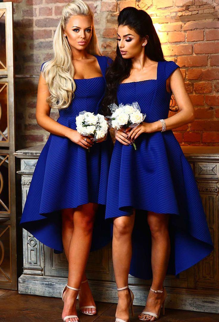 Sukienki dla druhen :) mamy ją w kilku kolorkach