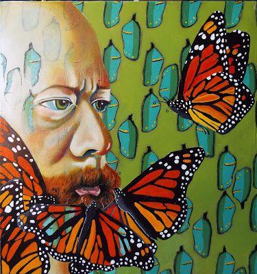 Angela Menzies Art