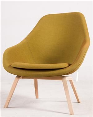 Vare: 3694544Hee Welling, Sessel / Armlehnssel About a Lounge Chair Modell…