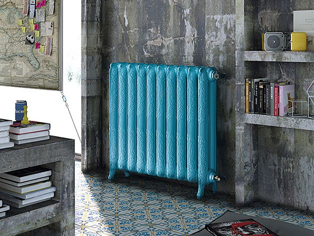 Awesome vintage style home radiator