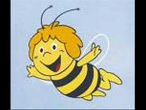 maya the bee cartoon - photo #13